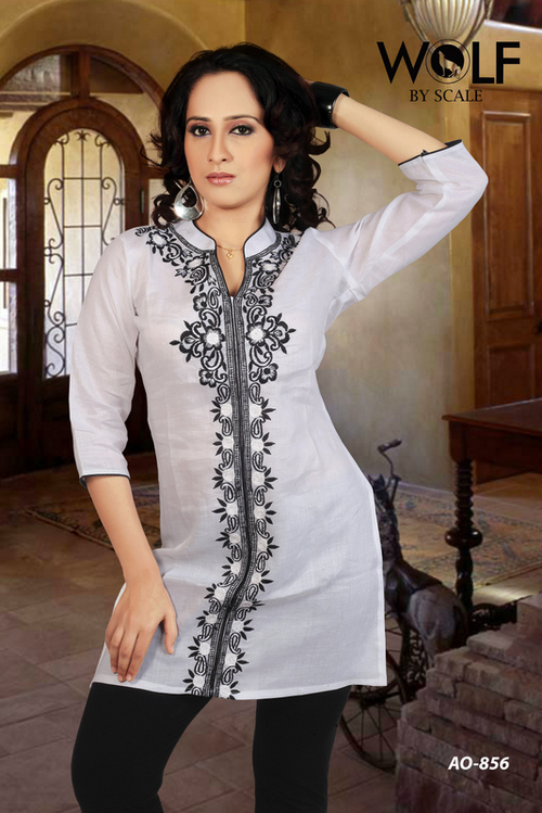 Designer indian Kurti