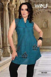 indian Designer kurties