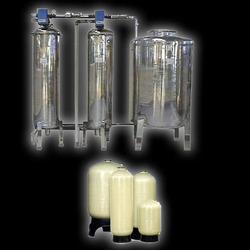 Sand Carbon Filter