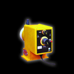 Automatic Electronic Doser