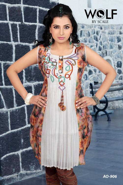 Readymade Fashion Kurti