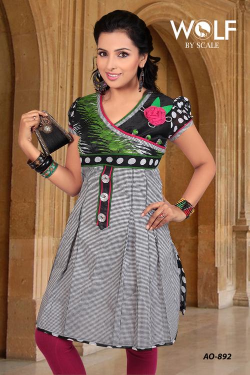 Readymade Indian Kurti