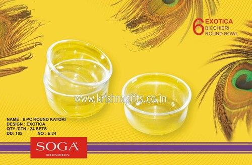 Soga Bowl Set of 6