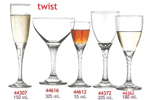 Glass Twist