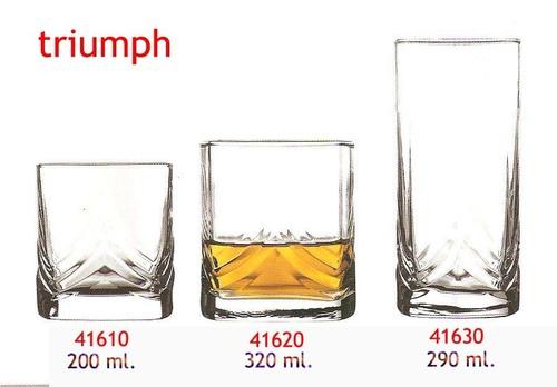 Glass Triumph