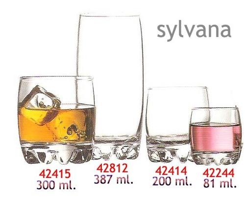Glass Sylvana