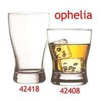 Glass Ophelia