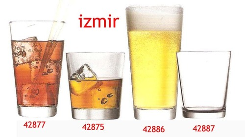 Glass Izmir