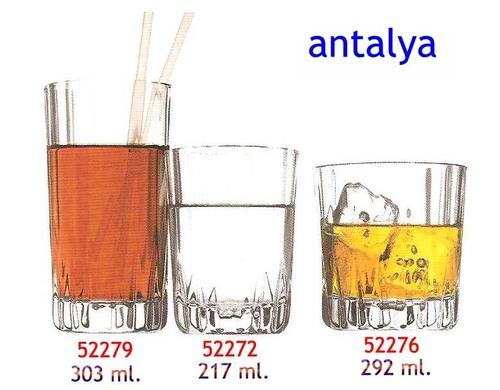 Glass Antalya