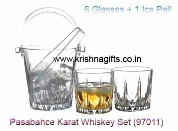 GiftSet Karat Whiskey