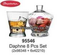 Daphne 8pc Set GiftSet