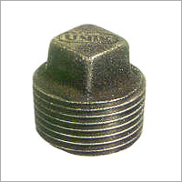 Pipe Thread Plugs
