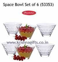 Space Bowl Set of 6
