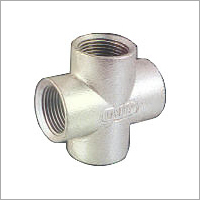 Cross Pipe Fittings
