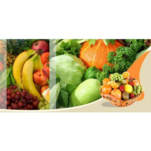 Fresh Agro Products