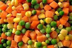 Indian Frozen Vegetables