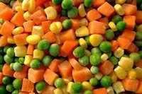 Indian Frozen Vegetables