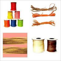 Artificial Leather Cords