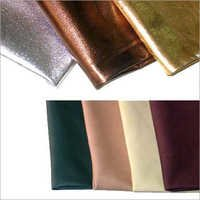 Foiled Leather