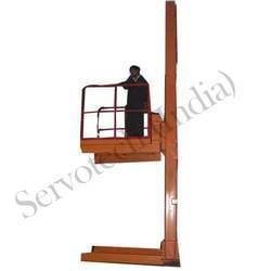 Hydraulic Personal Lifts