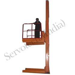 Hydraulic Personal Lifts