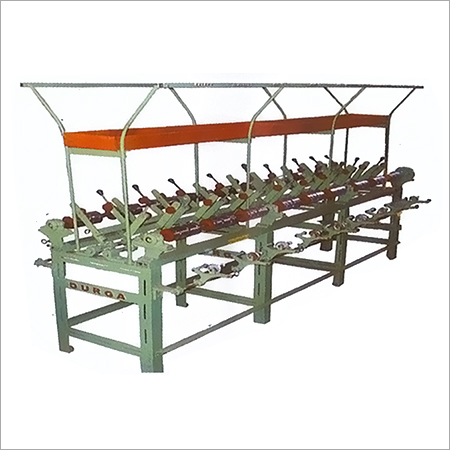 Cheese Winder Machinery