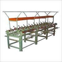 Cheese Winder Machinery