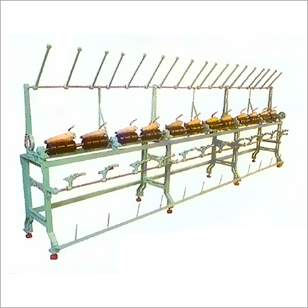 Yarn Winder Machinery