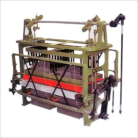 Handloom Jacquard Machine