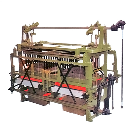 Power Jacquard Machine