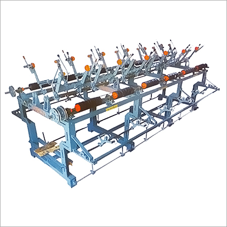 Cone Winder Machinery