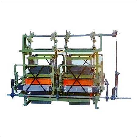 Textile Jacquard Machine