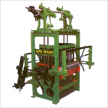 Jacquard Machinery
