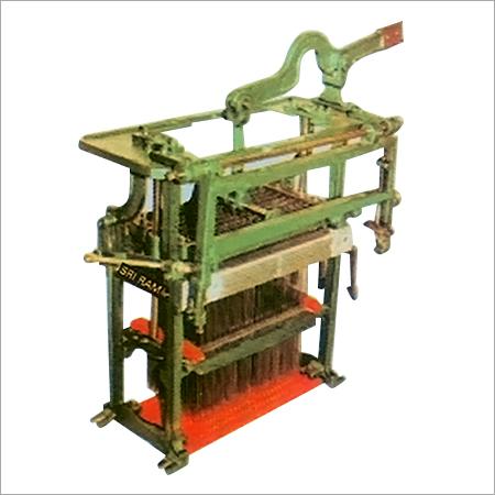 Handloom Jacquard Machines