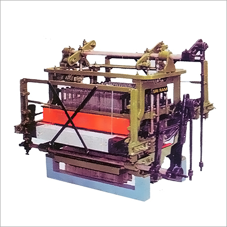 Jacquard Looms Machine