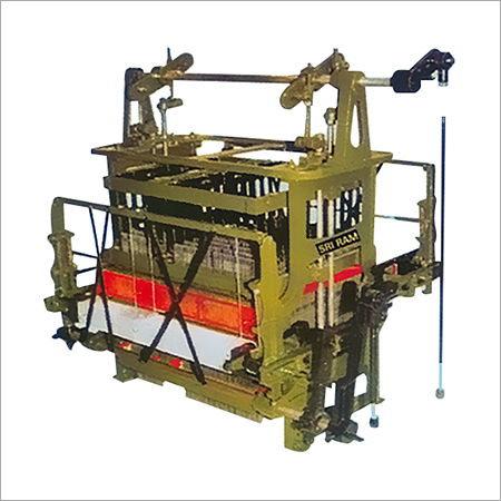 High Speed Mechanical Jacquard Machine