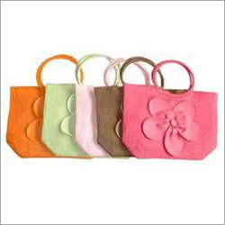 Designer Cloth Bags