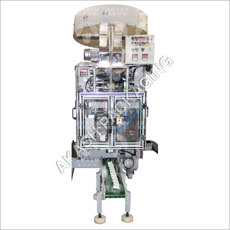 Fully Automatic Collar Type VFFS Machine