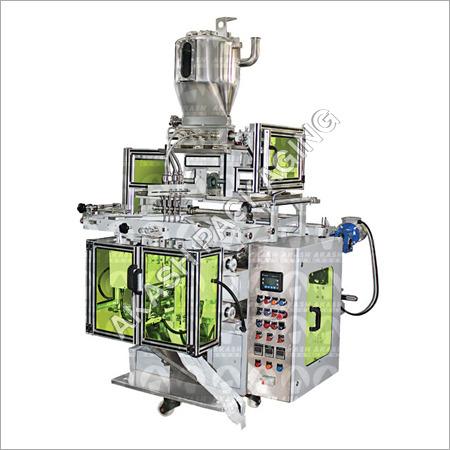 VFFS High Speed Multitrack Liquid Machine