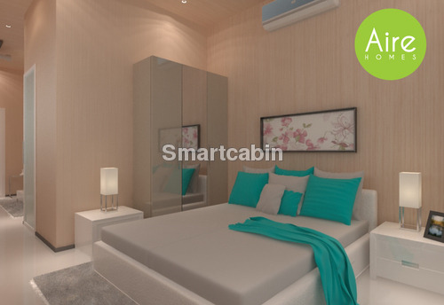 Prefab Resorts Cabin