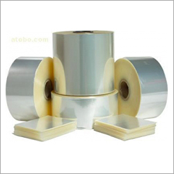 Heat Sealable BOPP