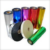 Polyester Metallized Film