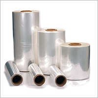 Polyolefin Shrink Films