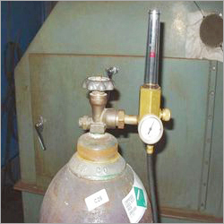 Argon Co2 Oxygen Mixture Gas