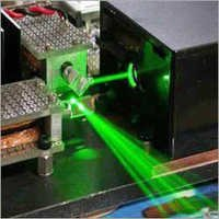 Laser Cutting Gases