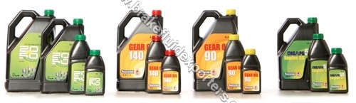 Gear Lubricant Oil
