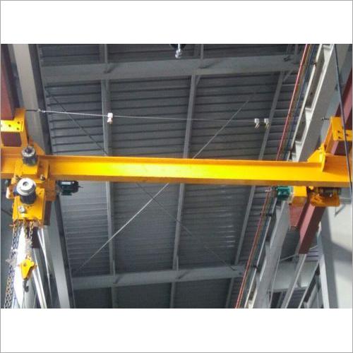 Single Girder UNDER-Slung Crane