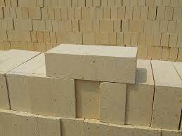 Low Iron High Alumina Bricks