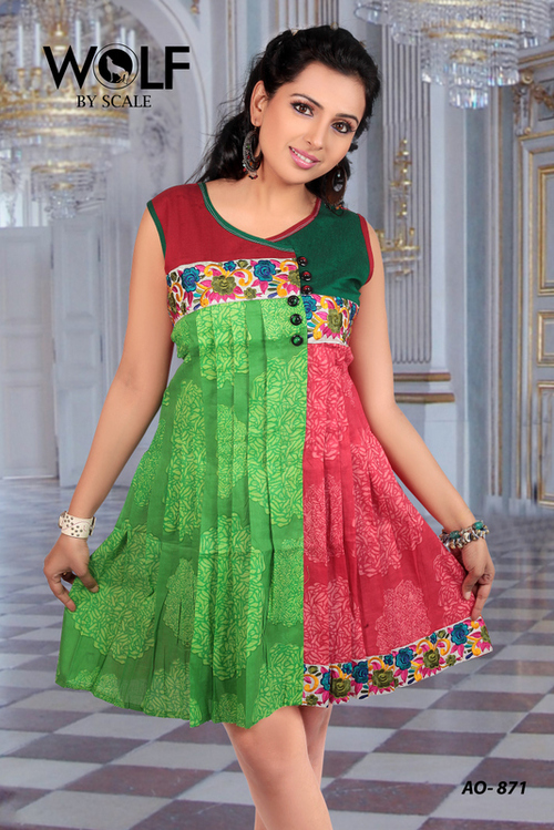 New Trends kurti