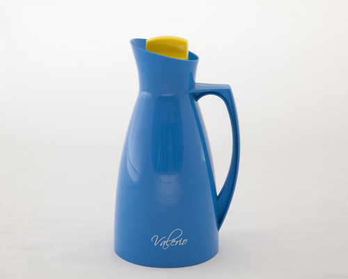 Florescent Blue - 1.0 Ltr Plastic/Glass Jug